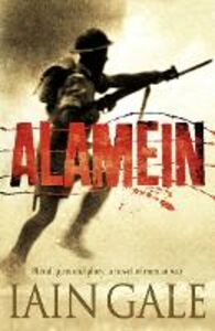 Ebook in inglese Alamein: The turning point of World War Two Gale, Iain