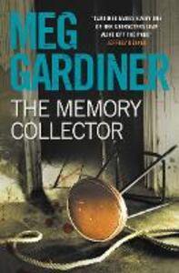 Foto Cover di Memory Collector, Ebook inglese di Meg Gardiner, edito da HarperCollins Publishers