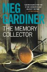 Ebook in inglese Memory Collector Gardiner, Meg