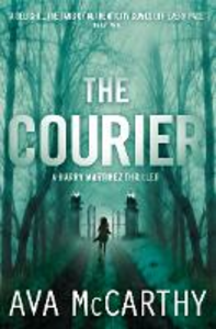 Ebook in inglese Courier McCarthy, Ava