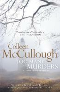 Ebook in inglese Too Many Murders McCullough, Colleen