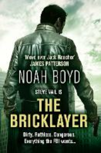 Ebook in inglese Bricklayer Boyd, Noah