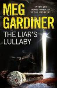 Ebook in inglese Liar's Lullaby Gardiner, Meg