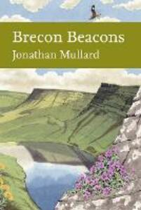 Brecon Beacons - Jonathan Mullard - cover