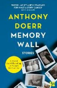 Ebook in inglese Memory Wall Doerr, Anthony