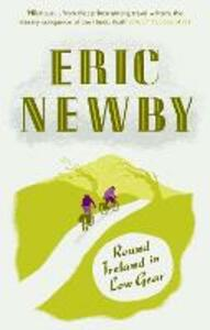 Round Ireland in Low Gear - Eric Newby - cover