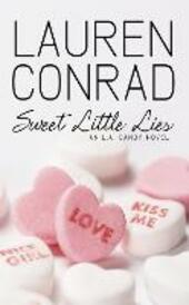 Sweet Little Lies: An LA Candy Novel (LA Candy, Book 1)