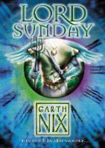 Foto Cover di Lord Sunday (The Keys to the Kingdom, Book 7), Ebook inglese di Garth Nix, edito da HarperCollins Publishers