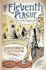 Ebook in inglese Eleventh Plague (Cornelius Quaint Chronicles, Book 2) Craske, Darren