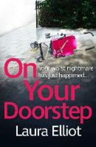 Foto Cover di Stolen Child, Ebook inglese di Laura Elliot, edito da HarperCollins Publishers