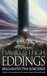Ebook in inglese Belgarath the Sorcerer Eddings, David , Eddings, Leigh