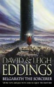 Ebook in inglese Belgarath the Sorcerer Eddings, David , Eddings, Leigh