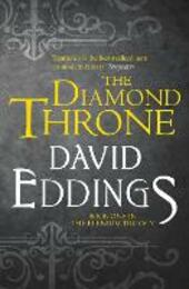 Diamond Throne (The Elenium Trilogy, Book 1)