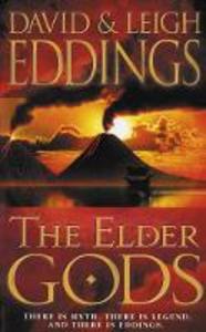 Ebook in inglese Elder Gods Eddings, David , Eddings, Leigh
