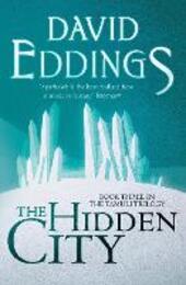 Hidden City (The Tamuli Trilogy, Book 3)