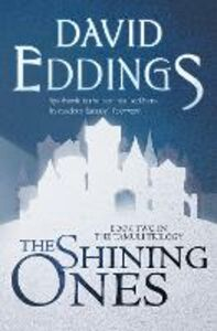 Ebook in inglese Shining Ones (The Tamuli Trilogy, Book 2) Eddings, David