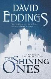 Shining Ones (The Tamuli Trilogy, Book 2)
