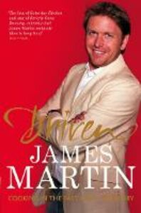 Foto Cover di Driven, Ebook inglese di James Martin, edito da HarperCollins Publishers