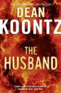 The Husband - Dean Koontz - cover