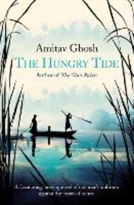 Ebook in inglese Hungry Tide Ghosh, Amitav
