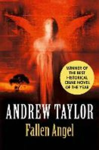 Ebook in inglese Fallen Angel: The Roth Trilogy Taylor, Andrew