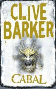 Ebook in inglese Cabal Barker, Clive