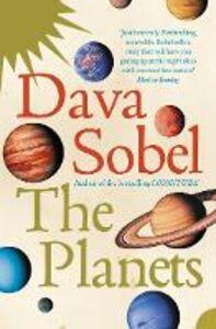 Foto Cover di Planets, Ebook inglese di Dava Sobel, edito da HarperCollins Publishers