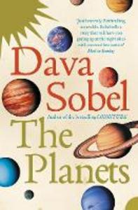 Ebook in inglese Planets Sobel, Dava