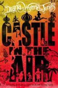 Foto Cover di Castle in the Air, Ebook inglese di Diana Wynne Jones, edito da HarperCollins Publishers