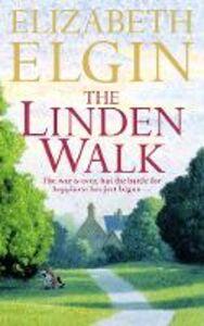 Foto Cover di The Linden Walk, Ebook inglese di Elizabeth Elgin, edito da HarperCollins Publishers