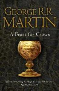 Ebook in inglese Feast for Crows (A Song of Ice and Fire, Book 4) Martin, George R. R.