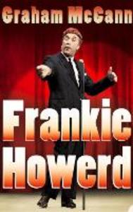 Ebook in inglese Frankie Howerd McCann, Graham