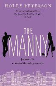 Ebook in inglese Manny Peterson, Holly