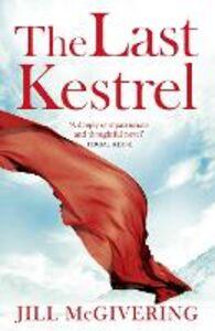 Ebook in inglese Last Kestrel McGivering, Jill