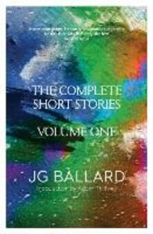 Complete Short Stories: Volume 1