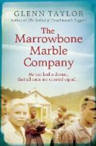 Ebook in inglese Marrowbone Marble Company Taylor, Glenn
