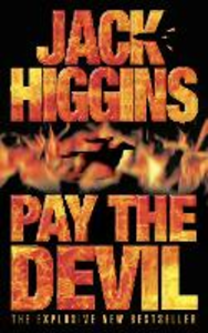 Ebook in inglese Pay the Devil Higgins, Jack