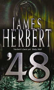 Foto Cover di '48, Ebook inglese di James Herbert, edito da HarperCollins Publishers