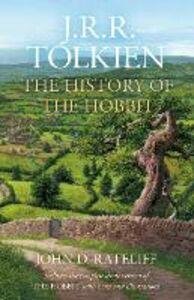 Foto Cover di The History of the Hobbit, Ebook inglese di John D. Rateliff,J. R. R. Tolkien, edito da HarperCollins Publishers