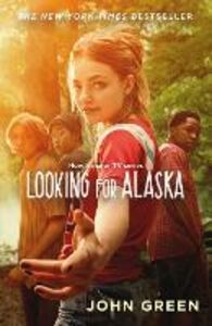 Foto Cover di Looking for Alaska, Ebook inglese di John Green, edito da HarperCollins Publishers