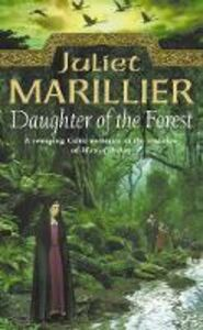 Ebook in inglese Daughter of the Forest Marillier, Juliet