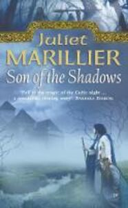 Ebook in inglese Son of the Shadows Marillier, Juliet
