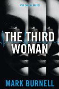 Ebook in inglese Third Woman Burnell, Mark