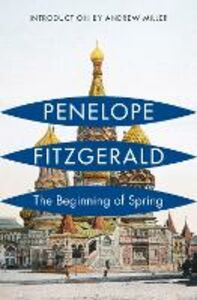 Foto Cover di The Beginning of Spring, Ebook inglese di Penelope Fitzgerald, edito da HarperCollins Publishers