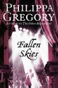 Ebook in inglese Fallen Skies Gregory, Philippa