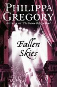 Ebook in inglese Fallen Skies Gregory, Philippa