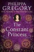 Ebook Constant Princess Philippa Gregory