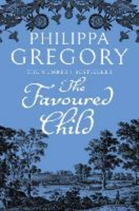 Ebook in inglese Favoured Child Gregory, Philippa