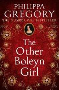Ebook in inglese The Other Boleyn Girl Gregory, Philippa