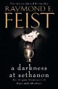 Foto Cover di A Darkness at Sethanon, Ebook inglese di Raymond E. Feist, edito da HarperCollins Publishers